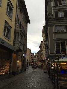 Neiderdof Old Town