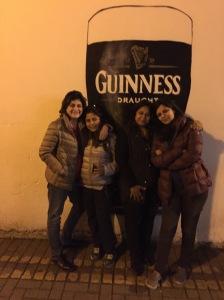 IRELAND the world of bars